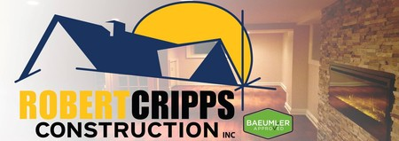 Robert Cripps Construction Logo
